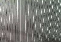 Фасадный металлосайдинг Доска бесшовная
