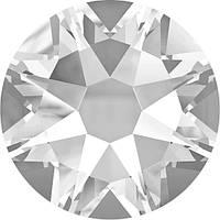 Стразы Сваровски  2088Xirius Crystal ss30(6,5мм) (1шт)