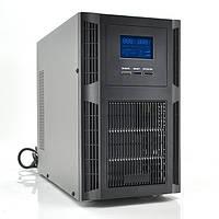 Джерело безперебійного живлення PT-3KS-LCD, 3000VA з подвійним перетворенням
