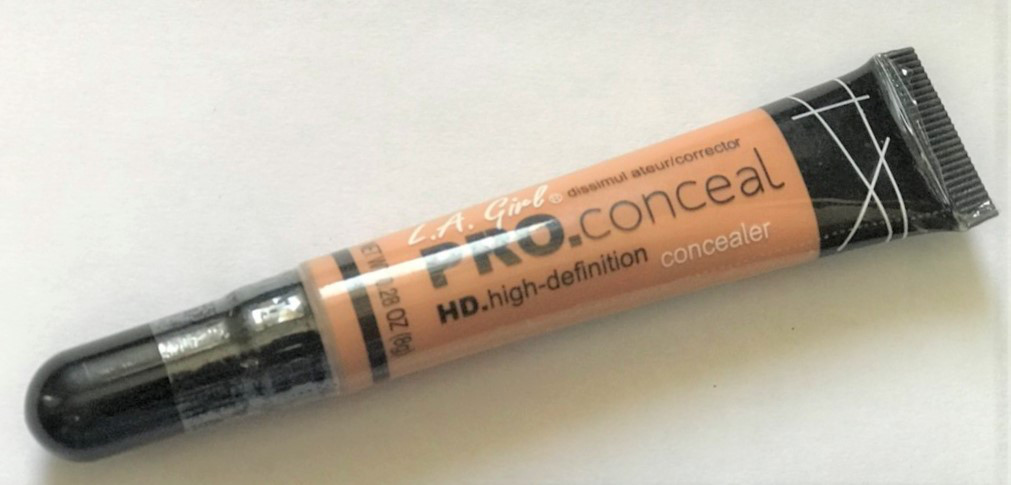 Консилер L.A. Girl Pro Conceal HD Concealer (natural GC972)