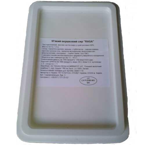 Крем-сыр RASA 1,5 кг