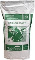 Заменитель молока с 7-го дня Кальво Стар с добавлением льна (жир - 16%)