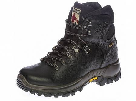 Мужские ботинки зимние высокие Red Rock 10303, фото 2
