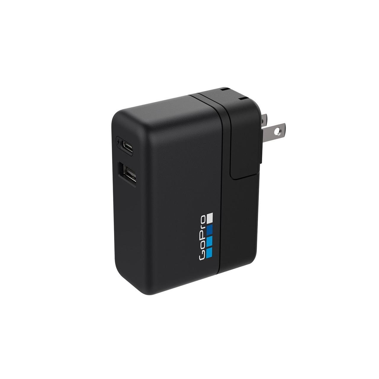 Зарядное устройство для GoPro Supercharger (оригинал)