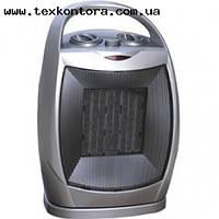 Обогеватель керамический PTC-905A 1500W тепловентилятор