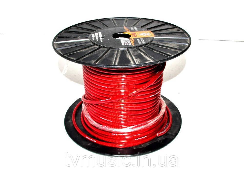 Силовой кабель MYSTERY MPC-08R