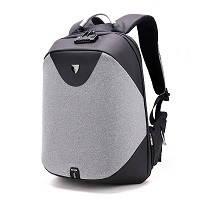 Дизайнерские рюкзаки с отделением для ноутбука и планшета.