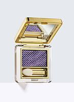 Тени для век Estee Lauder Pure Color Gelee EyeShadow Cyber Lilac-Cyber Metallic(тестер в пластиковой упаковке)