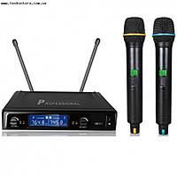Микрофонная радиосистема U55