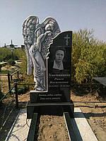 Памятник Скорбящий Ангел