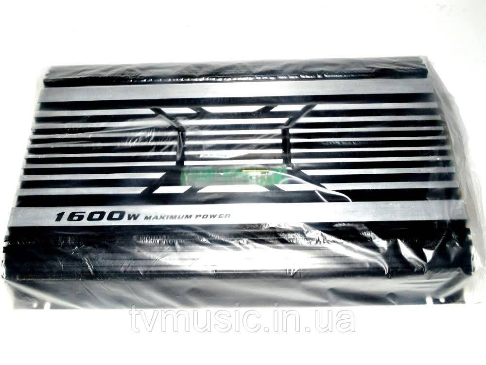 Усилитель Maximum Power 1600W