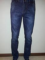 """Мужские джинсы с потертостями """"подросток"""" 2005, фото 1"""