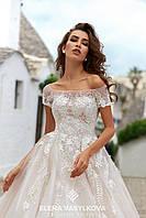 """Свадебное платье """"Ravenna""""."""