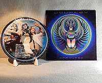 CD диск Journey - Captured