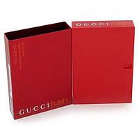Женская туалетная вода Gucci Rush (насыщенный шипрово-фруктовый аромат)