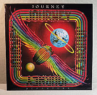 CD диск Journey - Departure, фото 1