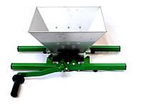 Механическая дробилка для винограда и фруктов ВМ7, 7л