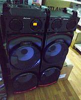 Комплекты акустических систем 1022