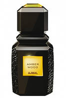 Парфюмированная вода унисекс Ajmal Amber Wood 100ml
