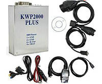 KWP2000 plus - программатор ECU