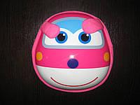 Детский рюкзачок супер крылья Диззи , разные герои