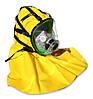 Полная маска BLS 5400/C (CL3 EN 136)