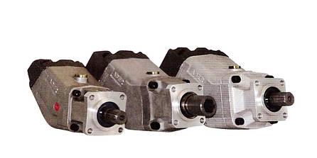 Аксиально-поршневые насосы BI-серии с наклонным блоком, фото 2