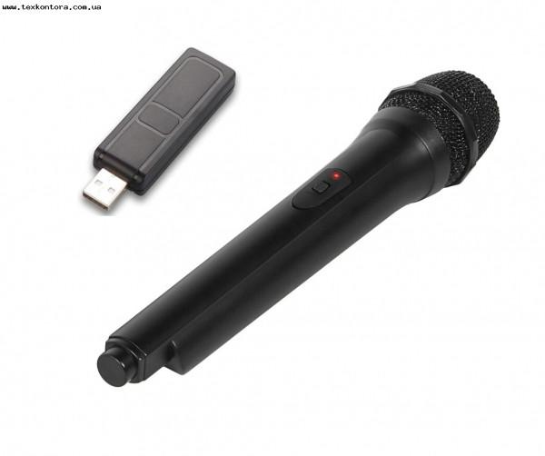 Микрофонная радиосистема USB MIC1