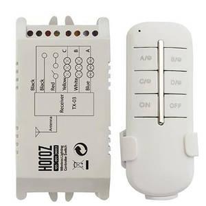Дистанционный выключатель Horoz CONTROLLER-3