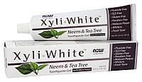 Зубная паста Xyli White