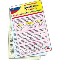 Все базовые правила. Русский язык 1-4 классы, фото 1