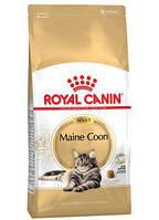 Сухой корм (Роял Канин) Royal Canin Maine Coon Adult 10 кг для кошек породы мейн-кун