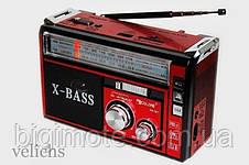 Радиприёмник, радіоприймач, приемник, приймач,радио,радіо, радіола, радиола, Качественный  RX-382 Golon, фото 3