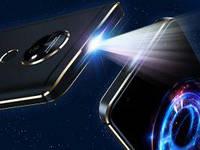 Neffos P1: смартфон со встроенным проектором