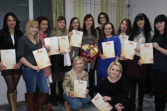 """""""Искусство Body-дизайна"""" 05.12.2014 г.Кишинев"""