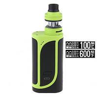 Eleaf iKonn 220W TC Mod with ELLO Kit 2ml - Стартовый набор. Оригинал Greenery Black