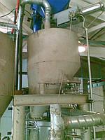 Бункерные весы дозатор НПВ 500 кг.