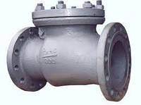 Клапан 19с17нж Ду80 Ру40