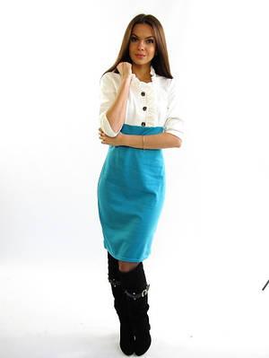 Нарядное стильное платье. Платье Маркиза.