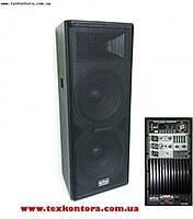 Активная АС TIREX700-MP3-BLT-EQ-FM-BIAMP