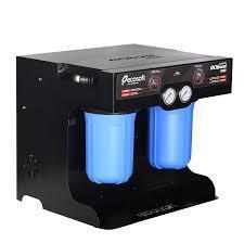 Копия Фильтр обратного осмоса для кафе и ресторанов Ecosoft RObust 3000