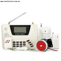 Сигнализация GSM 360