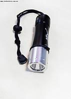 Подводный фонарь для дайвинга и подводной охоты WD-379, фото 1