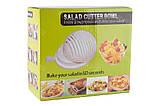 Овощерезка Salad Cutter Bowl, фото 3