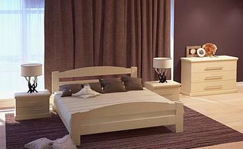 """Кровать из дуба """"Бэст"""" , фото 2"""