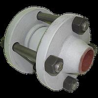 Клапан 19с38нж Ду80 Ру40