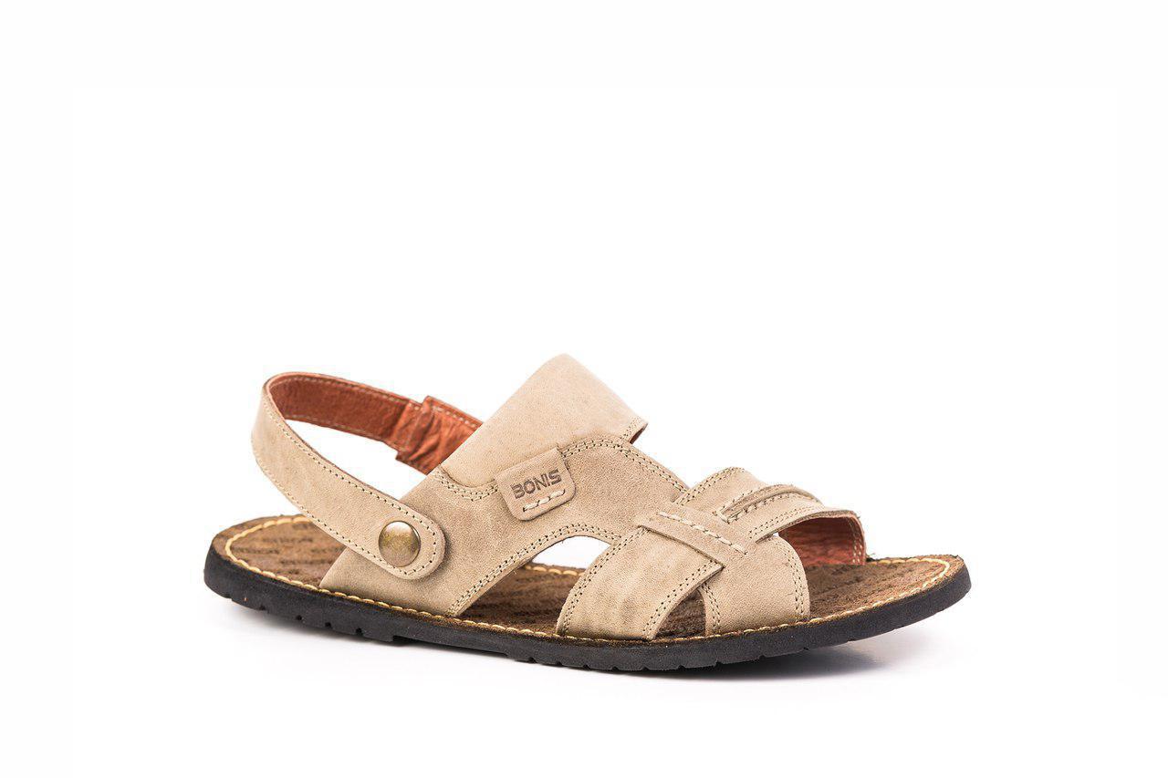 Чоловічі босоніжки Bonis Обувь для лета Остання пара 40 розмір!