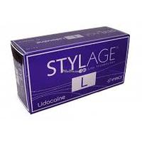 Stylage L - LIDOCAINE (Стилейдж Л-Лидокаин), 1x1 мл