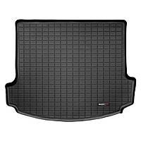 Коврик в багажник для Acura MDX 2006-13 черный 40420