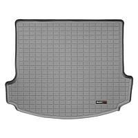 Коврик в багажник для Acura MDX 2006-13 серый 42420 Weathertech